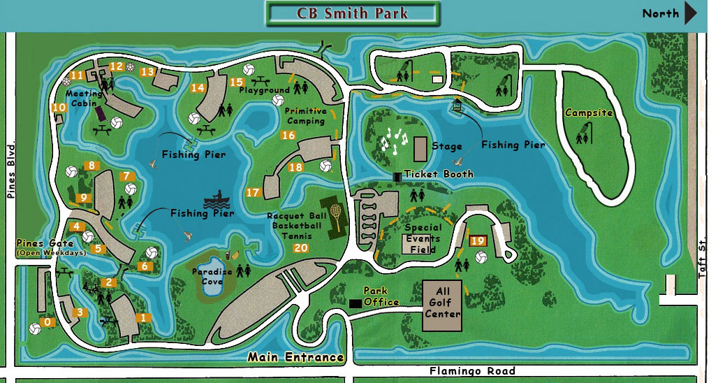 Trail Maps Wiki Florida