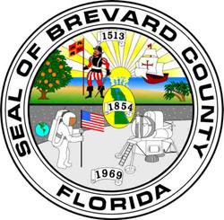 Brevard Seal