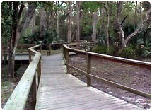 Picture Seminole County Parks and Recreation