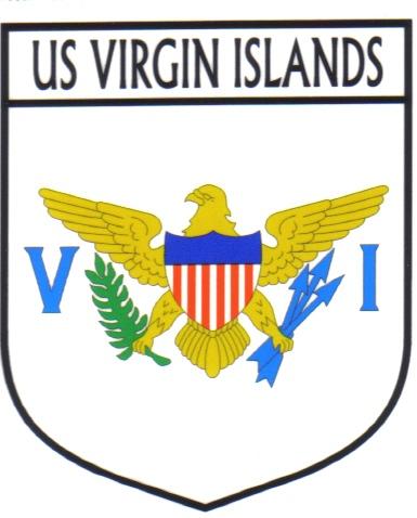 Trail Maps Wiki / US Virgin Islands